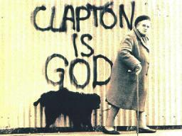 clapton_is_god