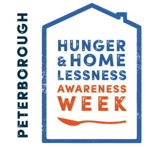 Peterborough Hunger and Homelessness Awareness Week
