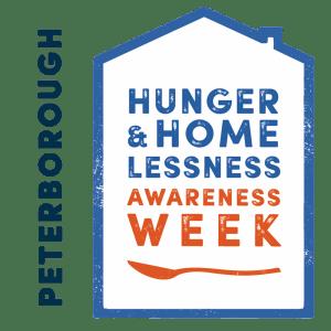 Peterborough Hunger and Homelessness Awareness Week