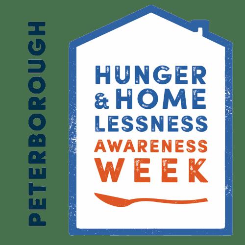 Peterborough Hunger & Homelessness Awareness Week