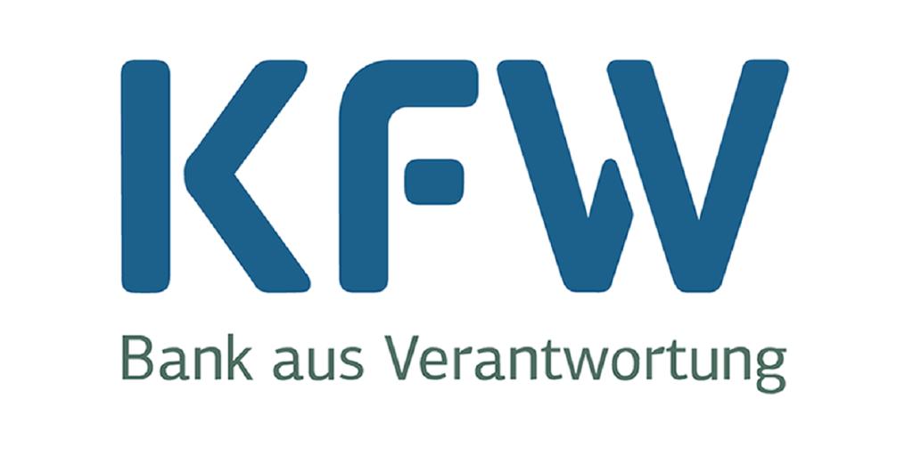ドイツ復興金融公庫(KfW)のロゴ © KfW