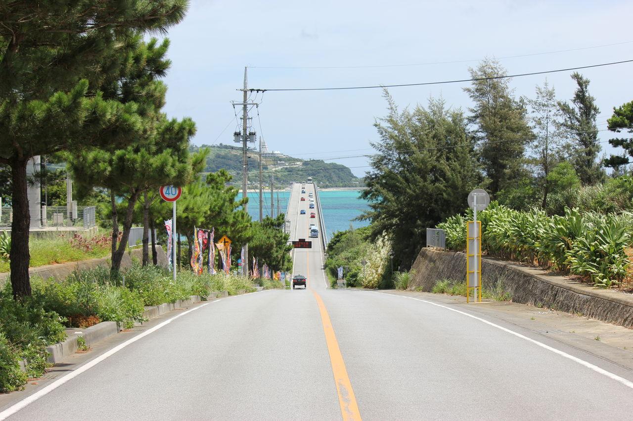 Airbnbで沖縄の田舎(うるま市)に滞在したら沖縄が好きになった。