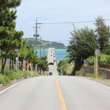 【無料素材】沖縄の景色いろいろ