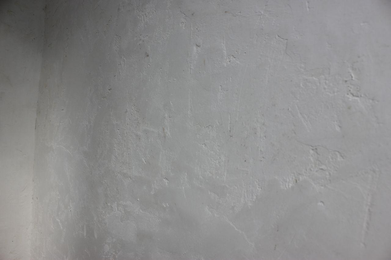 職人なんて要りません。漆喰塗りで大切なことはたった四文字で言える!