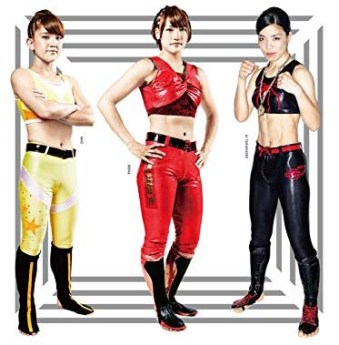 MIO選手が格闘技者として美しい65の理由
