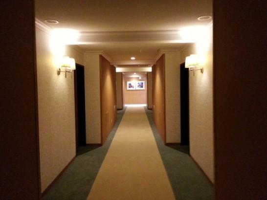 箱根ハイランドホテルの客室 (1)