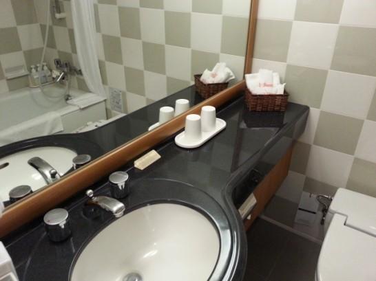 箱根ハイランドホテルの客室 (6)