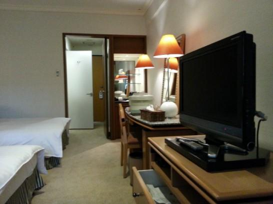 箱根ハイランドホテルの客室 (8)
