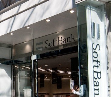 ソフトバンクの店舗