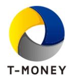 T-MONEY(Tマネー)