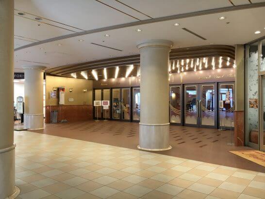宝塚大劇場 (3)