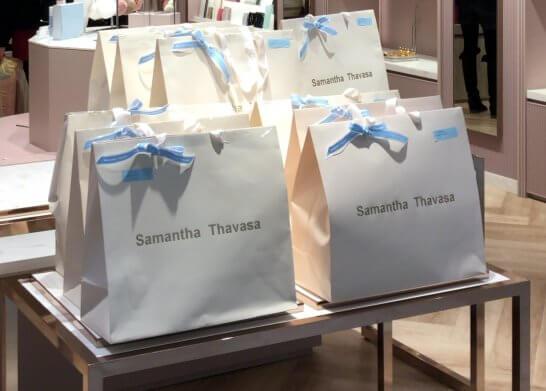 サマンサタバサの福袋