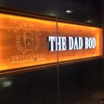 THE DAD BODの入口
