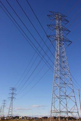 電力自由化のイメージ