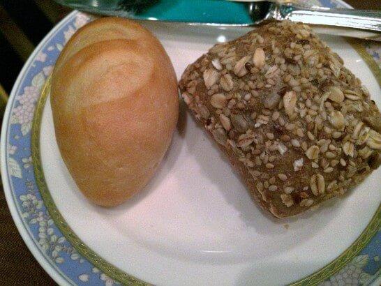 ル・トリアノンのパン2