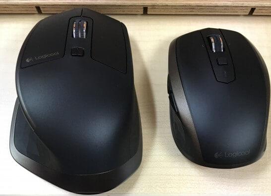 MX2000とMX1500