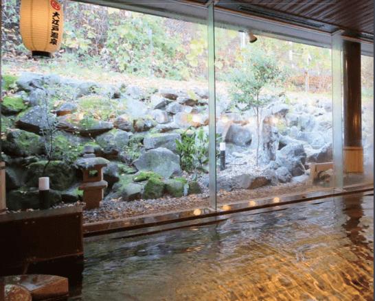 大江戸温泉リート投資法人