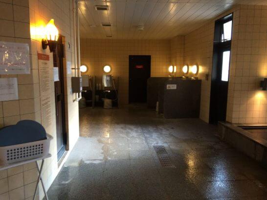 アパホテル 千葉八千代緑が丘の温泉大浴場2