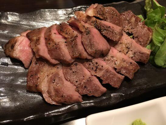第一興商の夢や京町しずくのハンガリーの国宝牛のステーキ