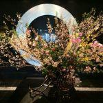 ホテルニューオータニ 東京のお花