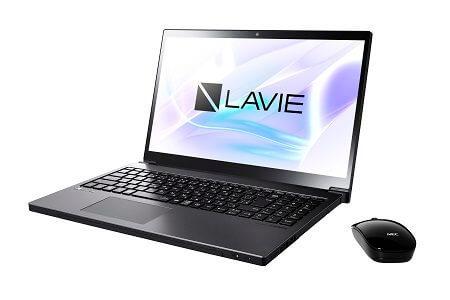 NEC LAVIE 15.6型フルHDハイスペックノートパソコン
