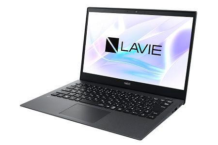 NEC LAVIE Direct PM 13.3型プレミアムモバイルノートPC