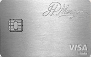 J.P. Morgan Reserve Card(旧JPモルガン・パラジウムカード)