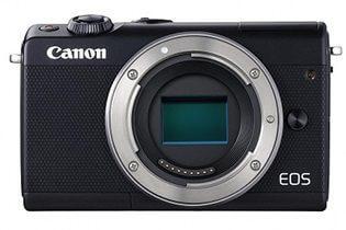 ミラーレスカメラ EOS M100 ボディ