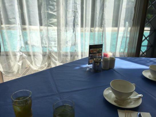 ホテルニューオータニ幕張のレストラン(オールデイダイニング SATSUKI)