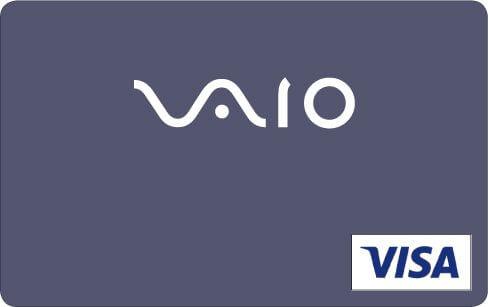 VAIOオリジナルデザインの三井住友VISAプリペイド (3)