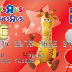 トイザらス・ベビーザらス・カード