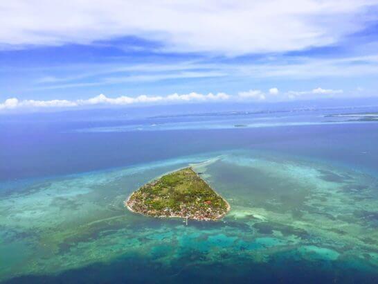 フィリピンのセブ島