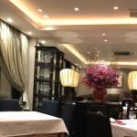 重慶飯店 麻布賓館