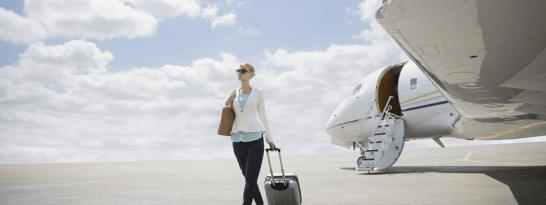 海外手荷物配達サービス