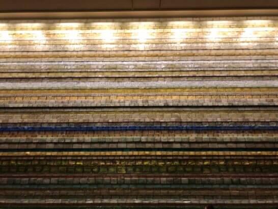 帝国ホテル東京のランデブーラウンジ (3)
