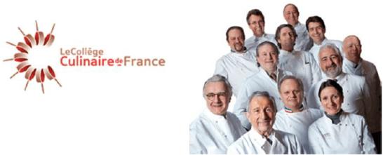 コレージュ・キュリネール・ド・フランス