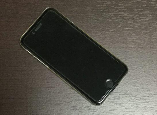 iPhone7(ブラック)