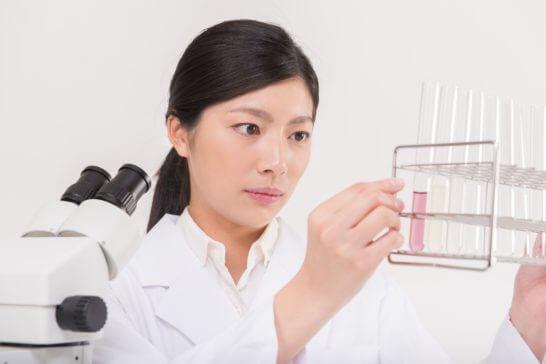 化学の研究