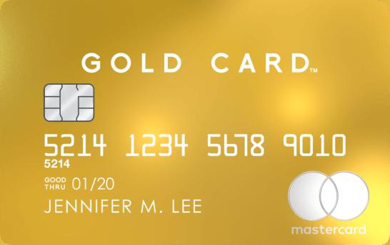 ラグジュアリーカード (ゴールドカード)