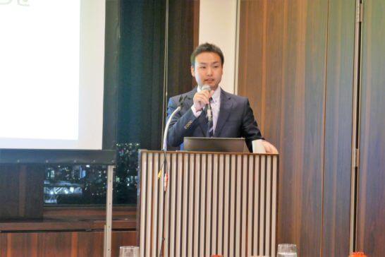 マネックス証券株式会社 マーケティング部 西尾貴仁さん