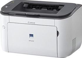 A4モノクロレーザープリンターSatera LBP6230