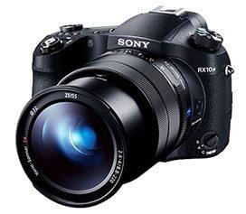 ソニーデジタルカメラ Cyber-shot DSC-RX10M4