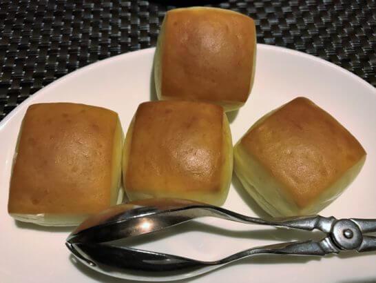 ヒルトン小田原「フローラ」のパン