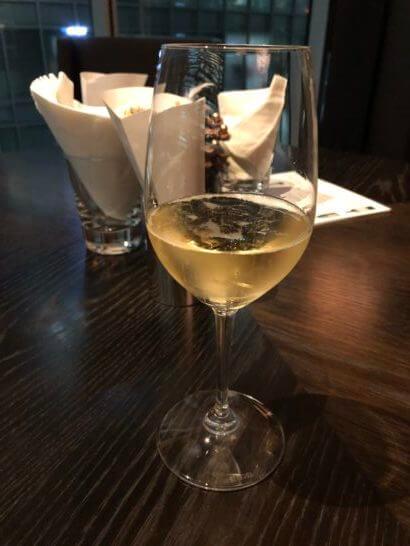 ラグジュアリーソーシャルアワーのシャンパン(ブリュット・レゼルヴ・カルト・ドール グラン・クリュ N.V) (2)