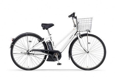 YAMAHA電動アシスト自転車(CITY-S5)