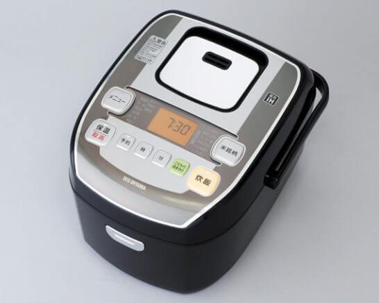 米屋の旨み 銘柄炊き 圧力IHジャー炊飯器 5.5合