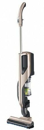 日立の掃除機(スティック型)