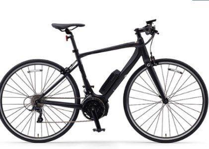 ヤマハクロスバイクタイプ 電動自転車(YPJ-C)