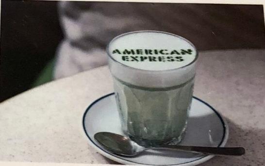 オリジナルマッチャミルク