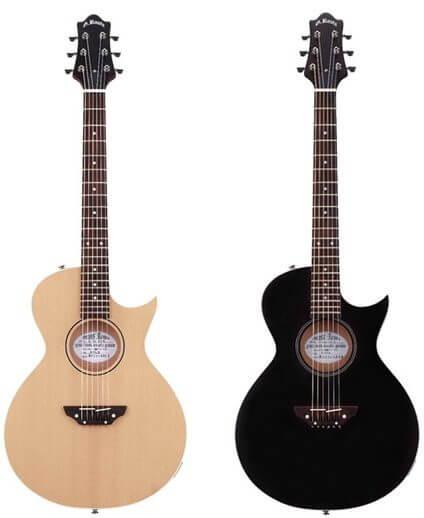 アコースティックギター GrassRoots